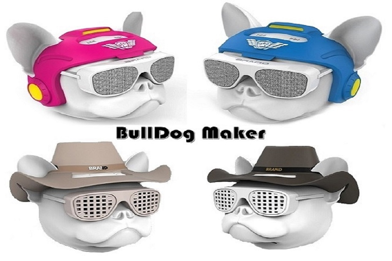 BlueDog Speaker