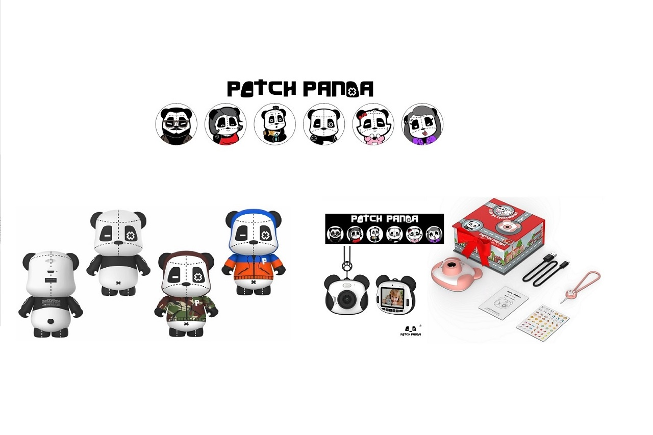 PatchPanda